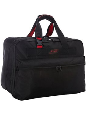 "21"" Double Expandable Soft Carry-On"