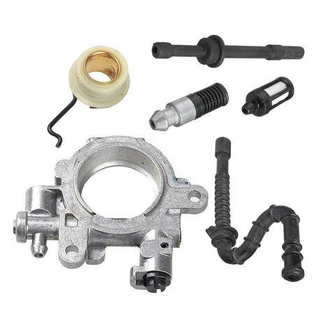 039 Twist (Oil pump with worm gear Fits STIHL 029 039 MS290 MS310 MS390 11276403200 FAST )
