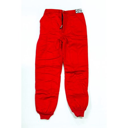 G-Force Racing Suit Pants GF505 Two Layer SFI 3.2A/5 Rated Pants Only ()
