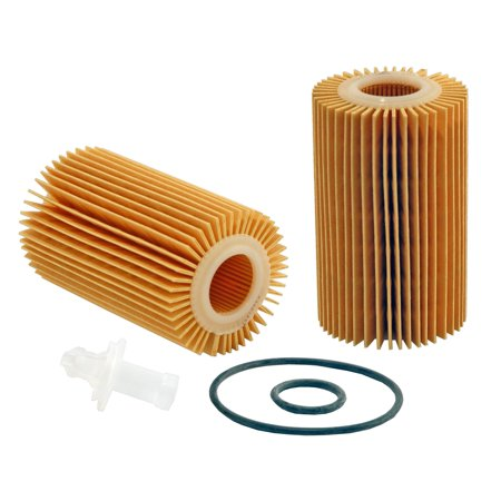 Wix Filters 57041 Oil Filter  OE Replacement; Cartridge Style - image 1 de 1