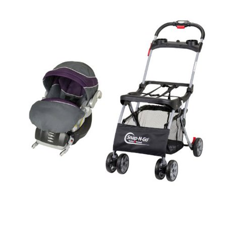 Baby Trend Snap N Go EX Universal With Car Seat