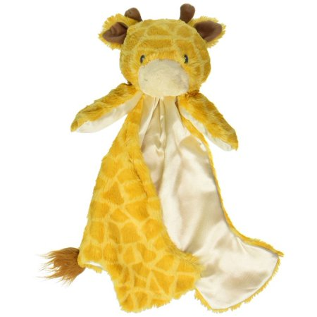 Huggybuddy Tucker Giraffe - Stuffed Animals for Infant by GUND (320184)