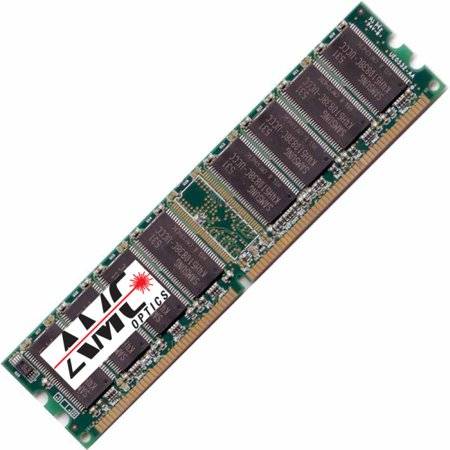 - AMC Optics 512MB DDR SDRAM Memory Module MEM3800512DAMC