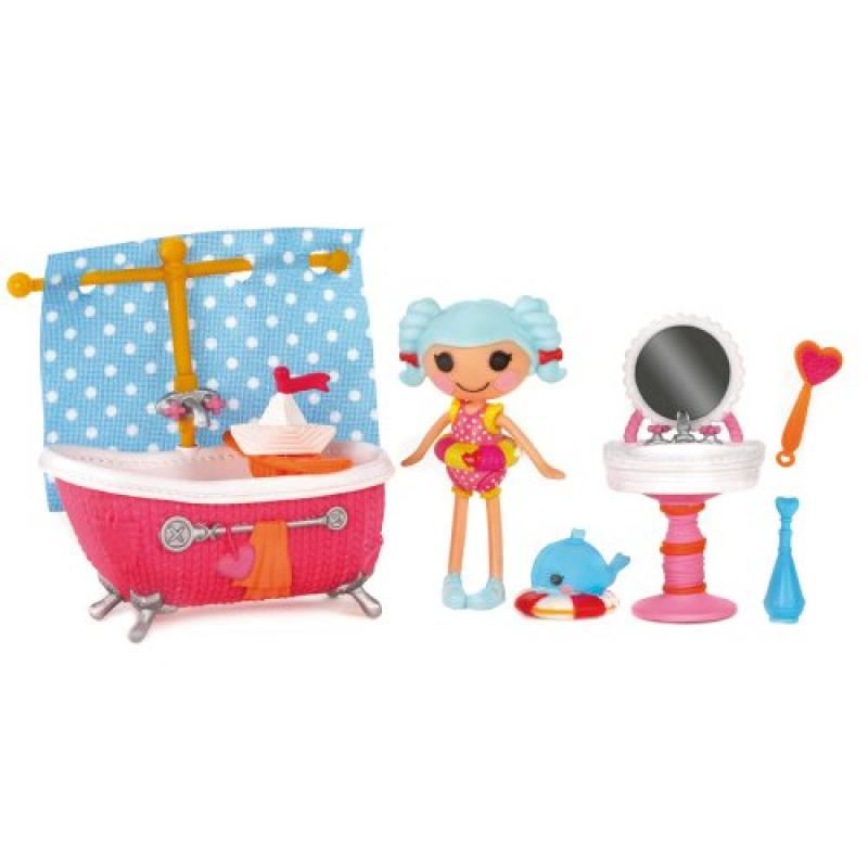 MGA Entertainment MGA Mini Lalaloopsy Playsets - Marina A...