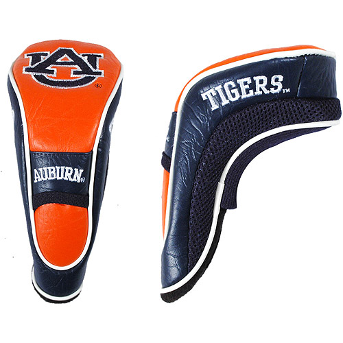 Team Golf NCAA Auburn Hybrid Head Cover