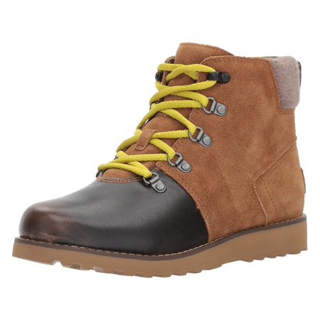 Ugg Kids K Hilmar Lace-Up Boot - Child Uggs