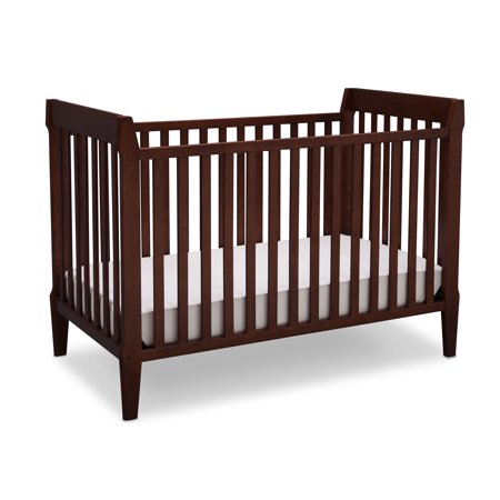 Serta Mid Century Modern Clic 5 In 1 Convertible Crib Choose