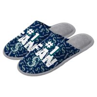 Seattle Mariners Youth Scuff Slide Slippers