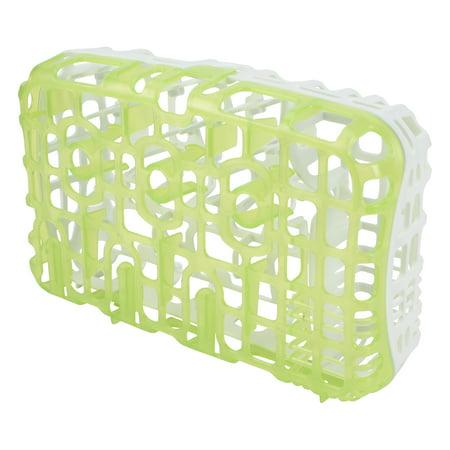 Dr. Brown's Options Dishwasher Basket, for D. Brown's Original and Options Standard Baby Bottle Parts ()