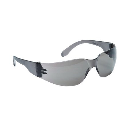 Storm - Safety Glasses-Grey Lens Lot of 12 Pack(s) of 1 Unit