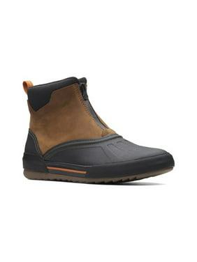 Men's Clarks Bowman Top Duck Boot