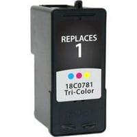 Lexmark Mulitfunction, X2350, X2470, X3470; Color Jetprinter Z730, Z735 (#1) - I