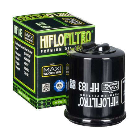 New Oil Filter Fits Adiva 250 AD Piaggio Engine Scooter 250cc 06 07 08 09 10 11 (250 Cc Scooter Engine)