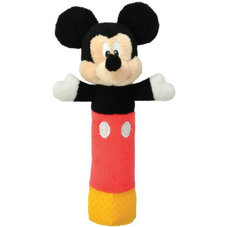 Baby Mickey Mouse (Disney Baby, Mickey Mouse Stick)