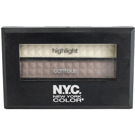 NYC New York Color City Duet Eyeshadow