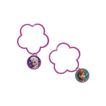 Disney Frozen Plastic Charm Bracelets (Each) - Party Supplies ()