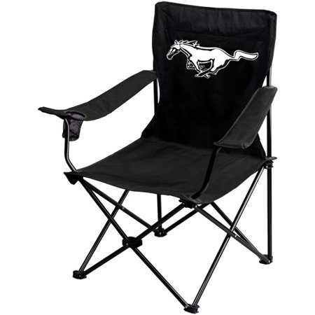 Mustang Pony Folding Chair Model 810034 Walmart Com