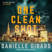 One Clean Shot - Audiobook