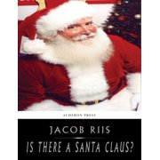 Is There a Santa Claus? - eBook