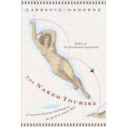 The Naked Tourist - eBook