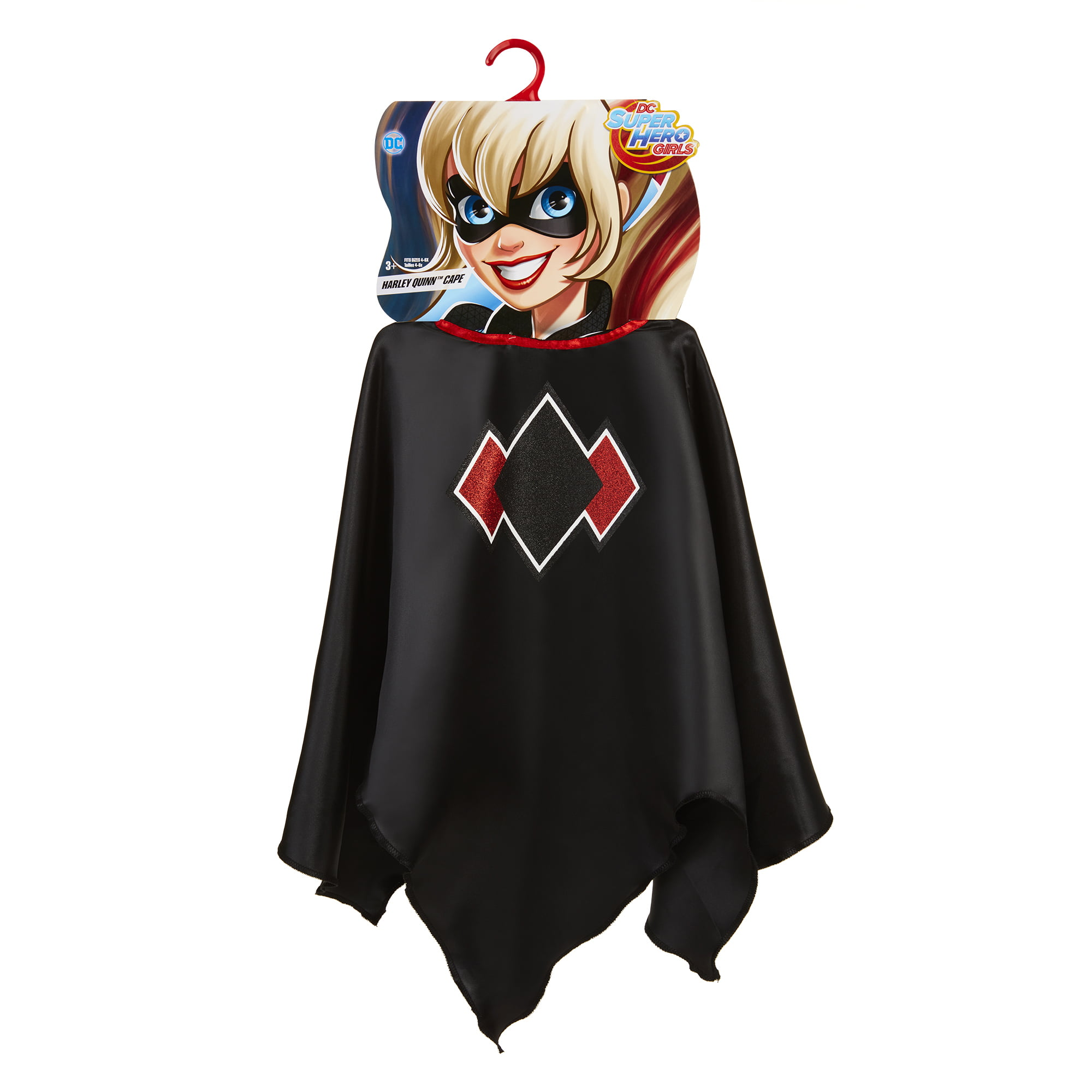 DC Super Hero Girls Harley Quinn by Jakks Pacific
