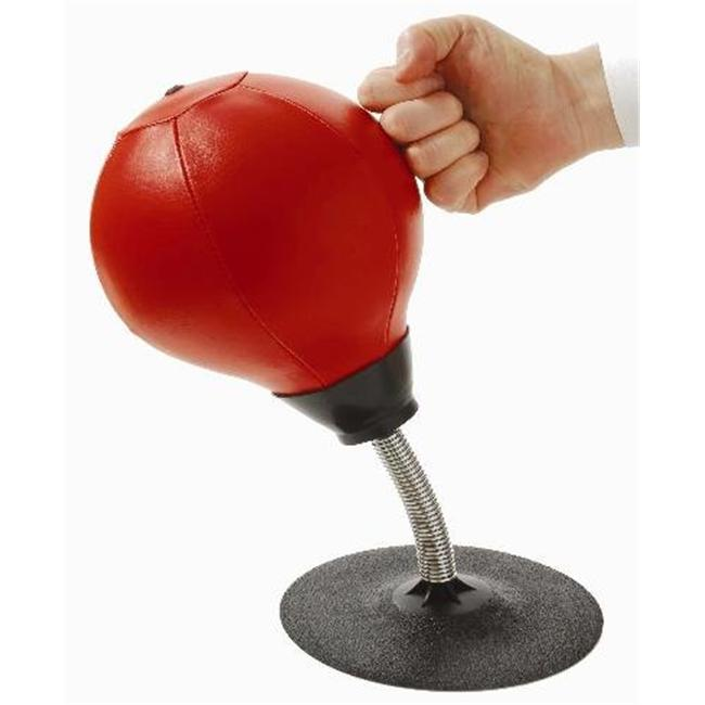 Princess International PI-8112 Stress Buster Desktop Punching Ball