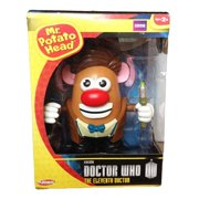 Doctor Who Eleventh Doctor Mr. Potato Head Toy