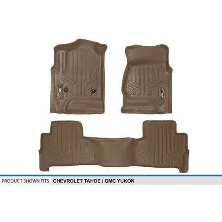 Maxliner A1136 B1153 Maxfloormat All Weather Custom Fit Floor Mats