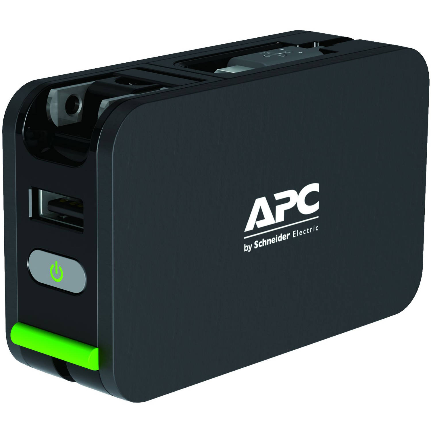 APC Mobile Power Pack, 3400mAh