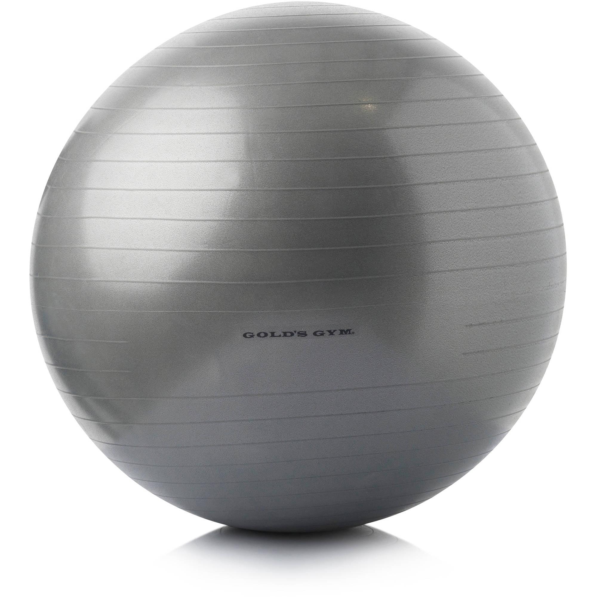 Gold's Gym 75cm Anti-Burst Body Ball
