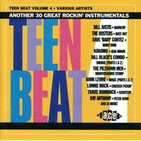 Teen Beat 4 / Various (CD)