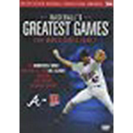 Baseball's Greatest Game: 1991 World Series Game (1991 Series)