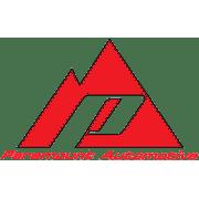 Paramount Restyling 310118 Aluminum Billet Grill 4Mm