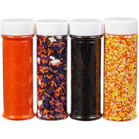 Wilton Halloween Sprinkles Mega Set, 17.2 oz. - Wilton Halloween Recipes