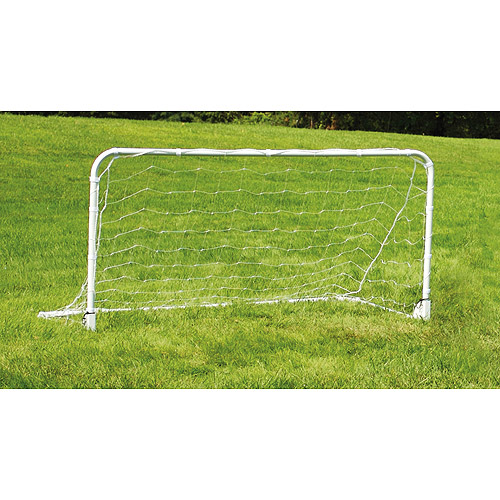Mitre Fast Fold Soccer Goal, 6-foot x 3-foot Target