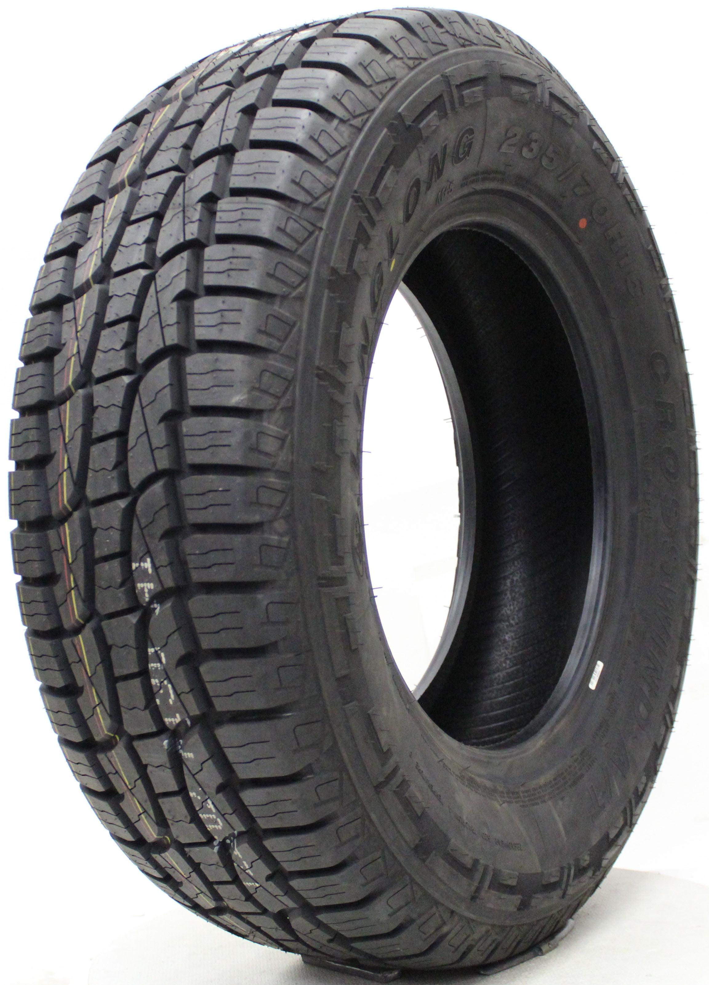 Linglong Crosswind Tires >> Crosswind A T 265 70r16 112 T Tire Walmart Com