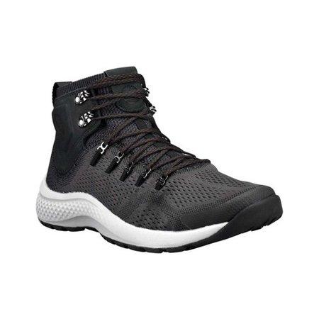 d2c1096022a7 Timberland - Men s Timberland FlyRoam Trail Mid Fabric Ankle Boot -  Walmart.com