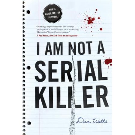 I Am Not a Serial Killer - Movies Of Serial Killers