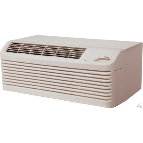 Amana PTC123G35CXXX 12,000 BTU Packaged Terminal Air Conditioner with 3.5 kW Ele