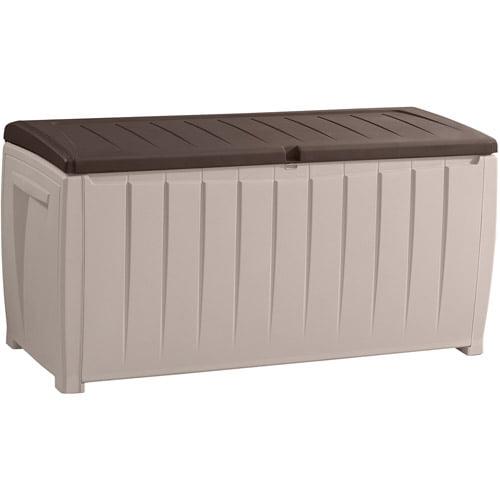 Pool Storage Boxes