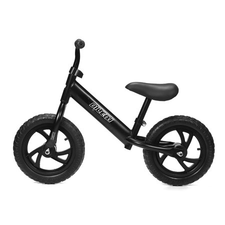 kid Balance Bike,  Pedal Bike Kit- Balance Bike Set, Adjustable Handlebar and Seat Ages 2-7 Years, with Height Adjustable Seat