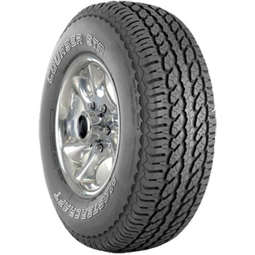 Mastercraft Courser STR 112S Tire P265/70R16