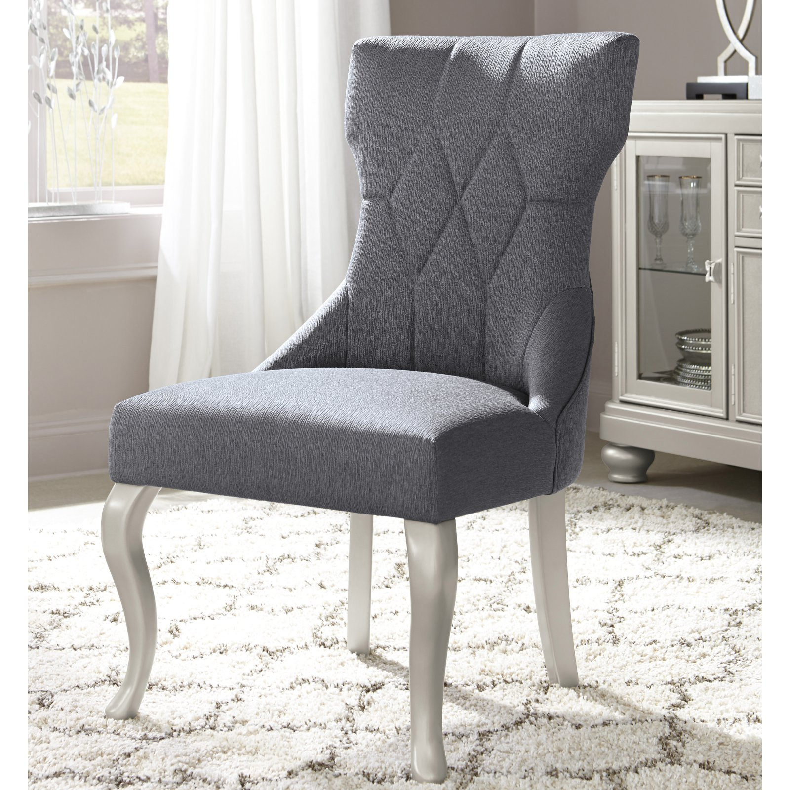 Signature Design by Ashley Coralayne Dining Chair - Set of 2