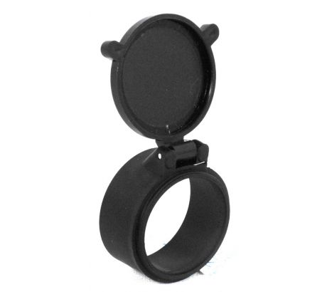 Butler Creek Multi-Flex Flip-Open Rifle Scope Objective Lens Cover Black 48.0 -
