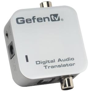 DIGITAL AUDIO TRANSLATOR