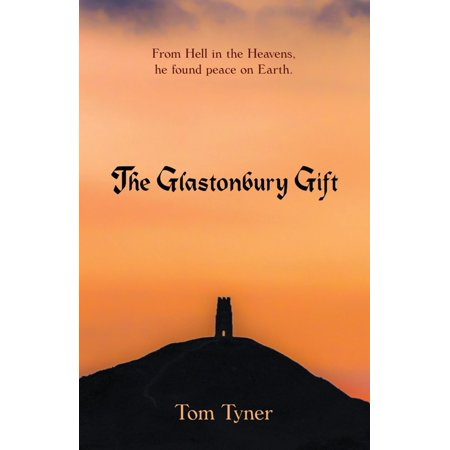 The Glastonbury Gift - eBook