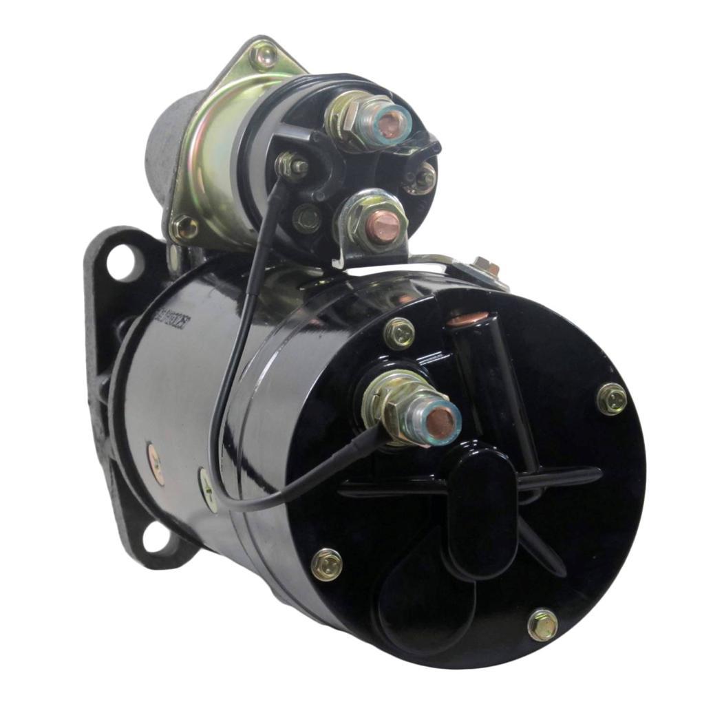 NEW 12V 7.8KW 11T STARTER MOTOR FITS KENWORTH TRUCK C500 K100 L700 T2000 10461062