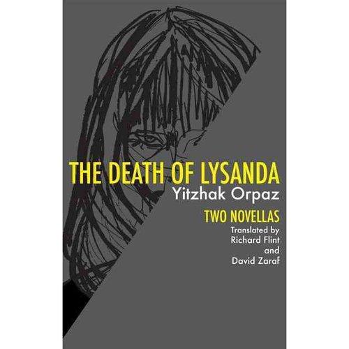 Death of Lysanda: Two Novellas