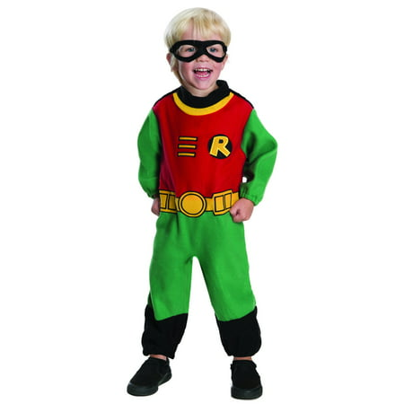 Robin Infant Costume - Easy Robin Hood Costume