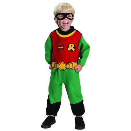 Robin Infant Costume - Robin Costume Infant